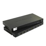 4XEM 4XHDMISP1X8 video splitter HDMI 8x HDMI
