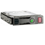Hewlett Packard Enterprise 600GB 6G SAS SFF