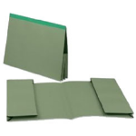 Guildhall 218-GRNZ folder Legal Green