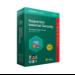 Kaspersky Lab Internet Security 2018 3user(s) 1year(s) Full license German