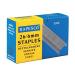Rapesco S13060Z3 5000staples staples