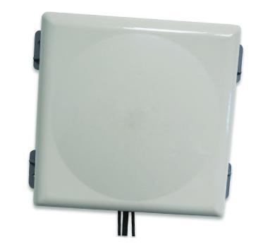 Aruba, a Hewlett Packard Enterprise company AP-ANT-48 network antenna 8.5 dBi MIMO directional antenna RP-SMA
