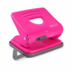 Rapesco 825 Pink Flat clinch