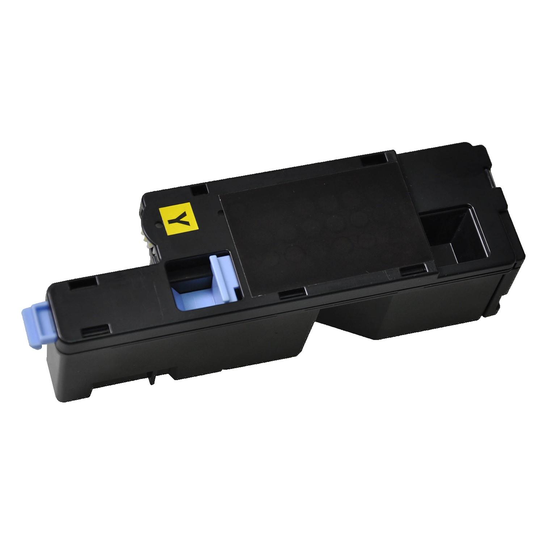 V7 Tóner para impresoras Xerox seleccionadas - Sustitución del número de pieza del cartucho OEM106R01629