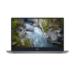 "DELL Precision 5530 Silver Mobile workstation 39.6 cm (15.6"") 1920 x 1080 pixels 2.60 GHz 8th gen Intel® Core™ i7 i7-8850H"