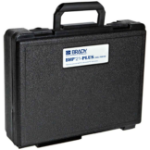 Brady BMP21-PLUS-HC peripheral device case Mobile printer Briefcase/classic case Black