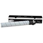 Lexmark 64G0H00 Toner black, 32.5K pages @ 5% coverage