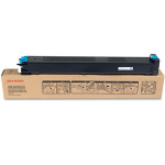 Sharp MX-23GTCA Toner cyan, 10K pages MX23GTCA
