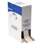 Brady BM71-33-427 label-making tape Black on white