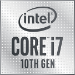 Intel Core i7-10700K processor 3.8 GHz Box 16 MB Smart Cache
