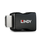 Lindy 32104 cable interface/gender adapter HDMI-A Black