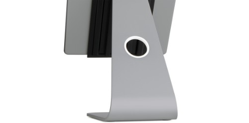 "Rain Design mStand tablet pro 12.9"" Tablet/UMPC Grey Passive holder"