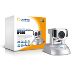 Compro IP570 surveillance camera