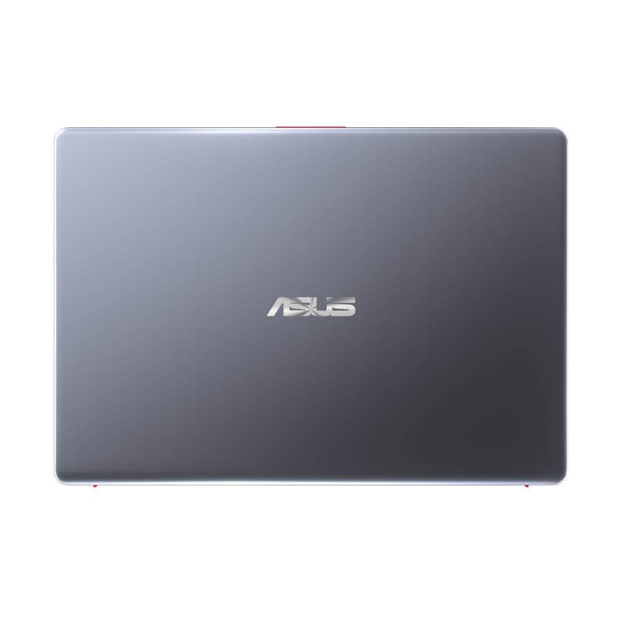 ASUS VivoBook S15 S530UA-EJ453T notebook Grey,Red 39 6 cm (15 6