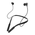 ifrogz Flex Arc In-ear Stereofonisch Draadloos Zwart mobielehoofdtelefoon