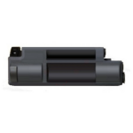 Xerox 006R03140 compatible Toner black, 3K pages (replaces Kyocera TK-16H)