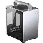 Jonsbo T8-Silver ITX Case