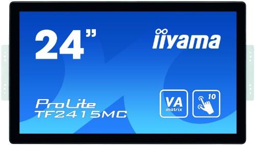 iiyama ProLite TF2415MC-B2 touch screen monitor 60.5 cm (23.8