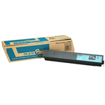 KYOCERA 1T05JNCNL0 (TK-875 C) Toner cyan, 31.8K pages @ 5% coverage