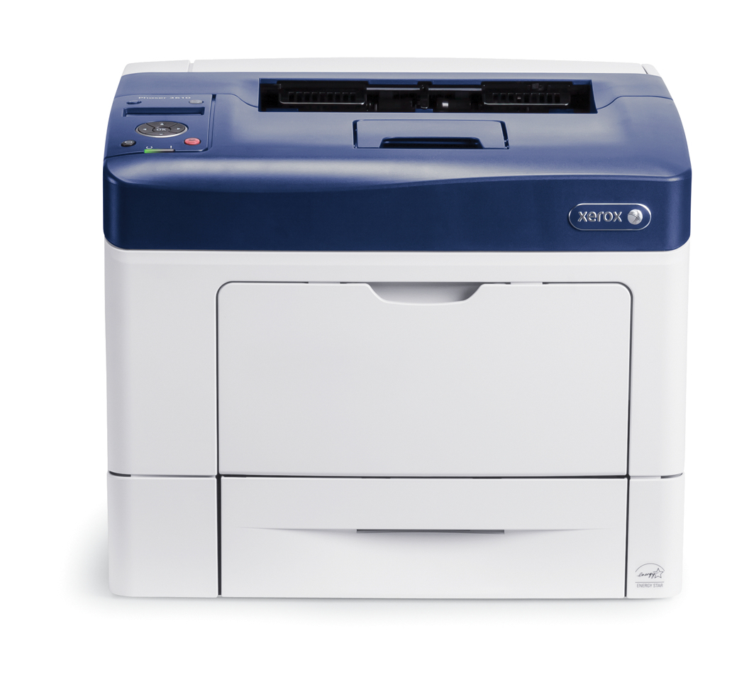 Xerox Phaser Impresora 3610 A4 45 Ppm Doble Cara Ps3 Pcl5E/6 2 Bandejas Total 700 Hojas