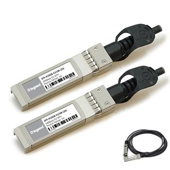 Legrand SFP-H10GB-CU1M-LEG InfiniBand cable 1 m SFP+ Black