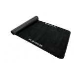 Playseat Floor Mat XL furniture floor protector mat Black Fabric