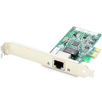 AddOn Networks ADD-PCIE-1RJ45-10G interface cards/adapter RJ-45 Internal