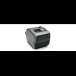 Zebra ZD620 labelprinter Thermo transfer 203 x 203 DPI Bedraad en draadloos