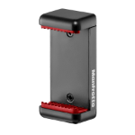 Manfrotto MCLAMP Universal Black holder