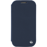Krusell BC Malmo GS5 mobile phone case Flip case Blue