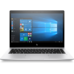 "HP EliteBook 1040 G4 Silver Notebook 35.6 cm (14"") 1920 x 1080 pixels 7th gen Intel® Core™ i5 8 GB DDR4-SDRAM 256 GB SSD Wi-Fi 5 (802.11ac) Windows 10 Pro"