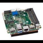Intel BKNUC8I3PNB motherboard UCFF