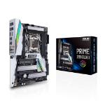 ASUS Prime X299-Deluxe II motherboard LGA 2066 ATX Intel® X299