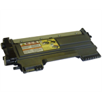 Generic Remanufactured Generic compatible Brother TN2010 toner cartridge.