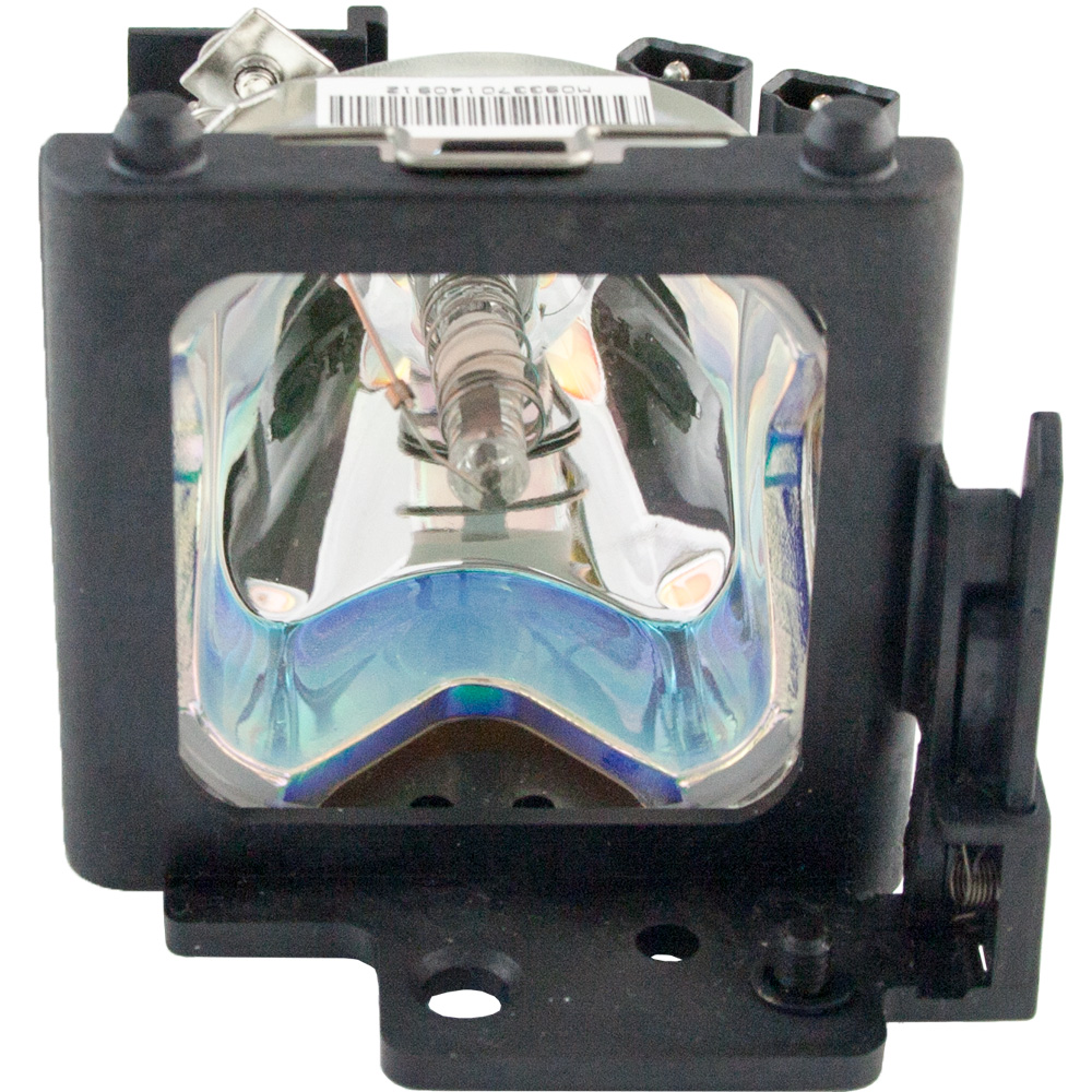 3M Generic Complete Lamp for 3M X40i projector. Includes 1 year warranty.