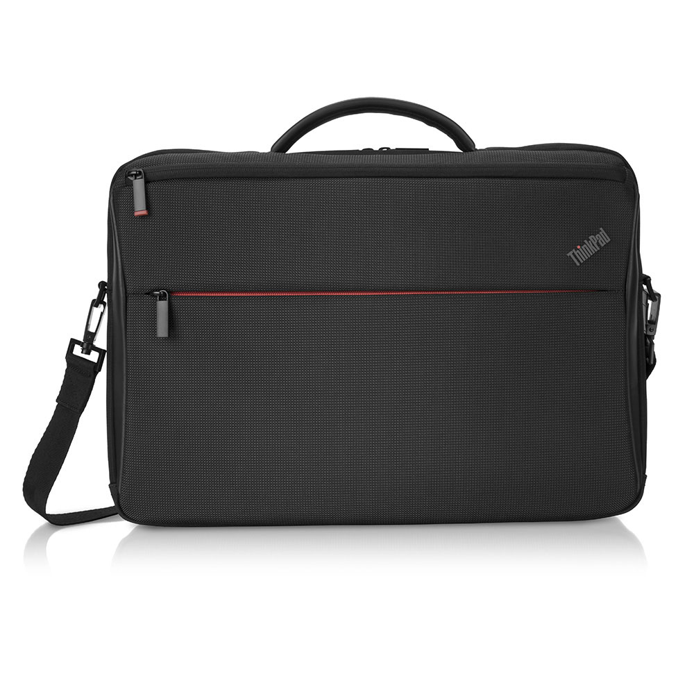 "Lenovo 4X40Q26385 notebook case 39.6 cm (15.6"") Hardshell case Black"