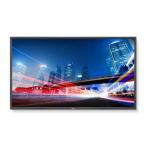 "NEC P403 40"" LED Full HD Black public display"