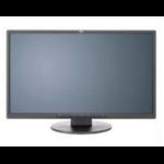 "Fujitsu E22-8 TS Pro 21.5"" Full HD IPS Black computer monitor"