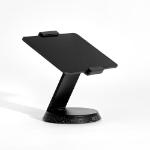 Bouncepad Eddy Dark tablet security enclosure Black