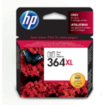 HP CB322EE (364XL) Ink cartridge black, 290 pages, 7ml