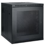 Tripp Lite SRW12USDP power rack enclosure 12U Wall Black