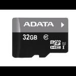ADATA 32GB microSDHC Class 10 UHS-I + microReader Ver.3 32GB MicroSDHC Class 10 memory card