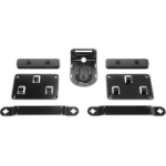Logitech Rally Mounting Kit Table mount Schwarz