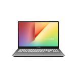 """ASUS VivoBook S15 S530UA-DB51 notebook Black, Metallic 15.6"""" 1920 x 1080 pixels 1.60 GHz 8th gen Intel® Core™ i5 i5-8250U"""
