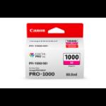 Canon PFI-1000 M Original Magenta