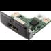 HP 3TK74AA interface cards/adapter Internal HDMI