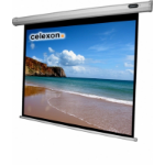 Celexon - Electric Economy - 154cm x 116cm - 4:3 - Electric Projector Screen