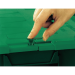 VFM Green Container Security Seal (Pack of 1000) 374924