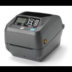 Zebra ZD500 labelprinter Direct thermisch/Thermische overdracht 203 x 203 DPI Bedraad en draadloos
