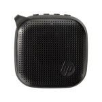HP SXXXX Rugged BT Black Speaker Mono portable speaker